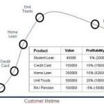 Customer Lifetime chart