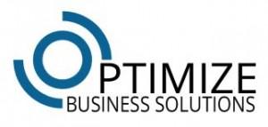 optimize business solutions logo